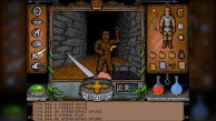 Ultima Underworld (1992) - Golem retro_