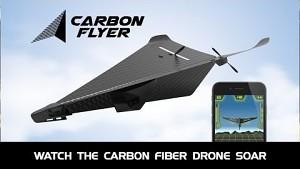 Carbon Flyer - Trailer (Indiegogo)