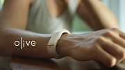Olive-Wearable - Trailer (Indiegogo)