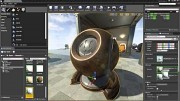 Materialien in der Unreal Engine 4 - How-to von Epic