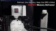 Asus Memory Defroster - Herstellervideo