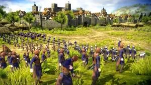 Total War Battles Kingdom - Trailer (Ankündigung)