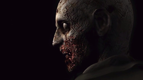 Resident Evil Remaster - Trailer (PC, Gameplay)