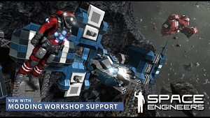 Space Engineers - Trailer