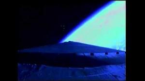 Start der Orion am 5. Dezember 2014 - Nasa