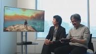Zelda für Wii U - Gameplay (Game Awards 2014)