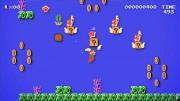 Mario Maker - Trailer (Game Awards 2014)