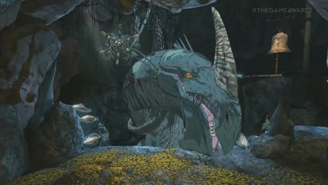 Neues King's Quest - Trailer (Game Awards 2014)