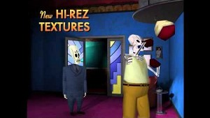 Grim Fandango Remastered - Trailer (Teaser)