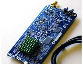 HackRF Blue - Herstellervideo