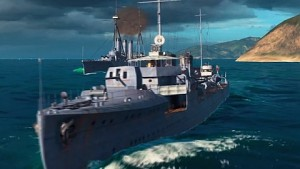 World of Warships - Trailer (Gameplay)