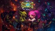 Golem.de spielt Hearthstone Goblins gegen Gnome