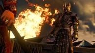 The Witcher 3 - Trailer (Elder Blood)