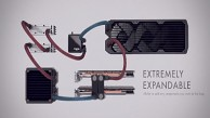 Fractal Design Kelvin (AIO-Wasserkühlung)