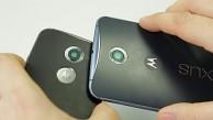 Nexus 6 und Moto X - Vergleichstest