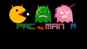 ROM-Ecke Teil 2 - Pac Man ROM