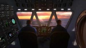 Bemannte Missionen zur Venus - Nasa