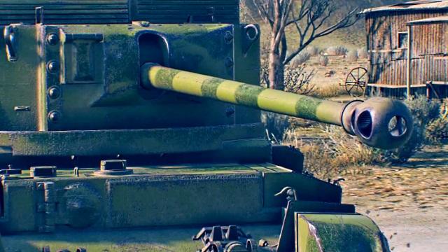 World of Tanks - Trailer (Version 9.5)