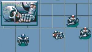 Speedball 2 Brutal Deluxe (1990) - Golem retro