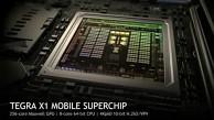 Nvidia stellt den Tegra X1 vor (CES 2015)