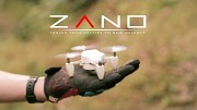 Kamera-Nanodrohne Zano - Torquing
