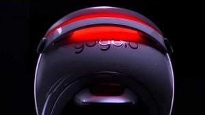 Elektroroller Smartscooter - Gogoro