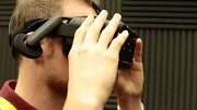 Oculus Rift auf der CES 2015 - Hands on