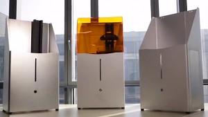 3D-Drucker Draken - 3D Facture