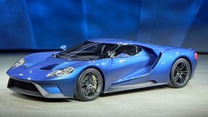 Forza Motorsport 6 - Trailer (Ankündigung)