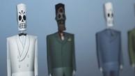 Making of Grim Fandango Remastered - Folge 3
