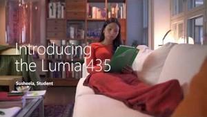 Microsoft Lumia 435 - Trailer