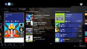 Xbox-One-Systemupdate (Februar 2015)