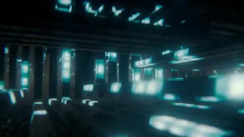 Blackhat - Filmtrailer 1