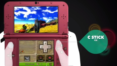 New Nintendo 3DS XL - Trailer und Termin
