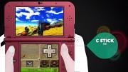 New Nintendo 3DS XL - Trailer und Termin