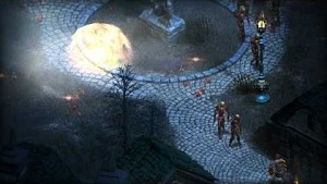 Pillars of Eternity - Trailer (Gameplay)