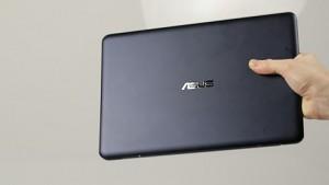 Asus Eeebook X205TA - Test