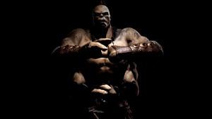 Mortal Kombat X - Trailer (Kung Lao, Kitana)
