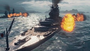 World of Warships - Trailer (Flugzeugträger)