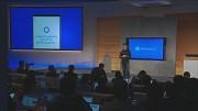 Microsoft zeigt Cortana für Windows 10