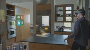 Windows Holographic - Trailer