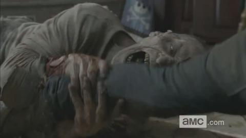 The Walking Dead Season 4 - Trailer