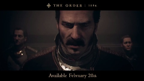 The Order 1886 - Trailer (Story)