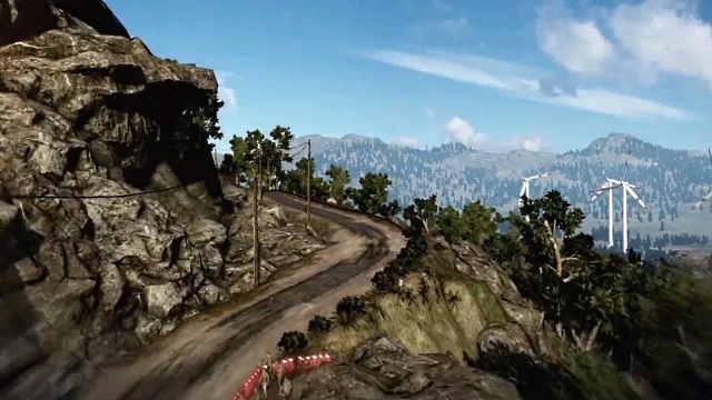 FIA World Rally Championship 5 - Trailer (Ankündigung)