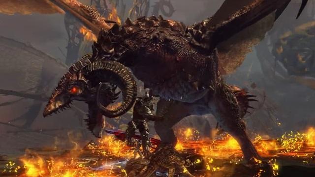 Guild Wars 2 - Trailer (Ankündigung Heart of Thorns)