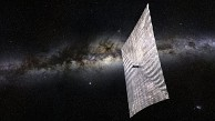 Lightsail - Segeln im Weltall - Planetary Society
