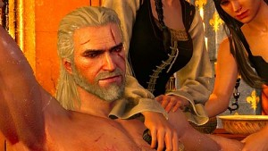 The Witcher 3 - neues Gameplay und Interview