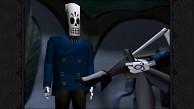 Grim Fandango Remastered - Trailer (Launch)