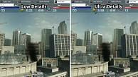 Battlefield Hardline - Grafikvergleich (low vs. ultra)