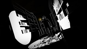 White Night - Trailer (Ankündigung)